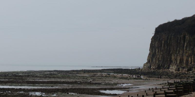 Pett Beach