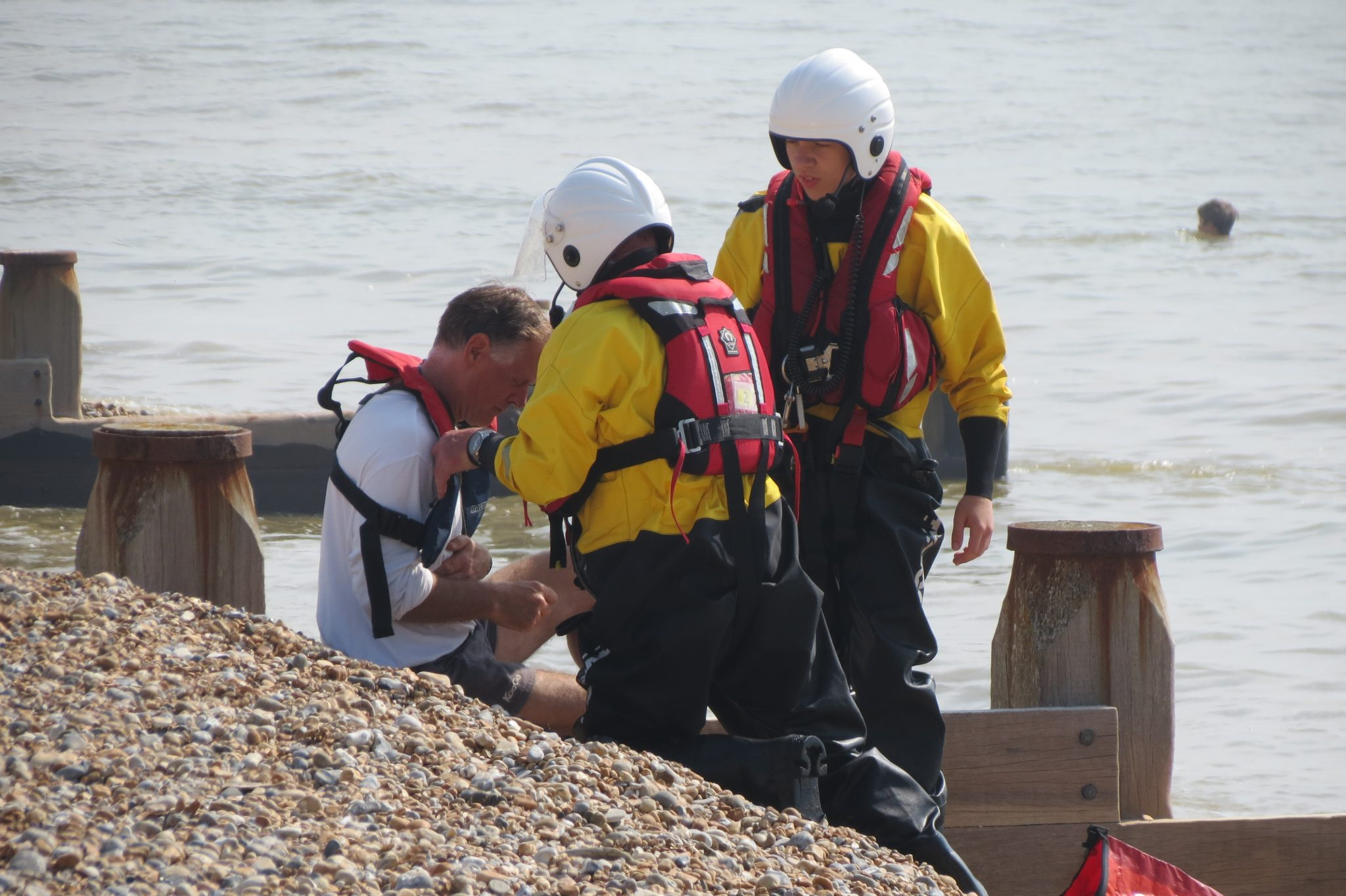 Casualty Retrieval Training #2