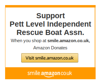 Smile! You can now support us (at no cost to you) through Amazon