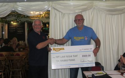 Thanks to Triumph Owners Motor Cycle Club