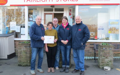 It All Adds Up Thanks to Fairlight Stores and the Fairlight Community