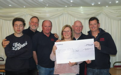 Thanks to Robin Hood Bonfire Society, Icklesham