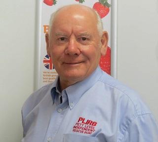 John Pulfer