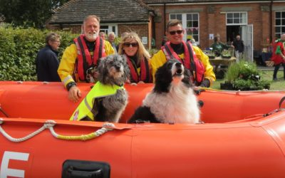Supporting the Community – Winchelsea Fete 2019
