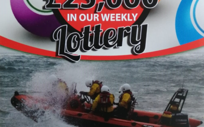 Launching The PLIRB Charity Lottery Campaign